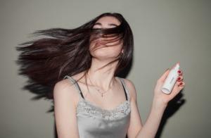健康な髪を作る条件